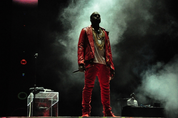 'Yeezus' - the 2013 Rap Album that saw Kanye West compare himself to a range of religious prophets.