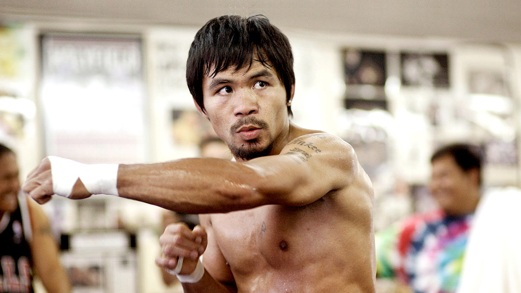 Manny Pacquiao, the pride of The Phillipines, has stated all earnings will go to Typhoon relief in his home country