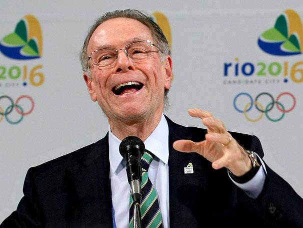 Brazillian IOC representative, Carlos Arthur Nuzman is working tirelessly to ensure the '3-on-3' debut is a success