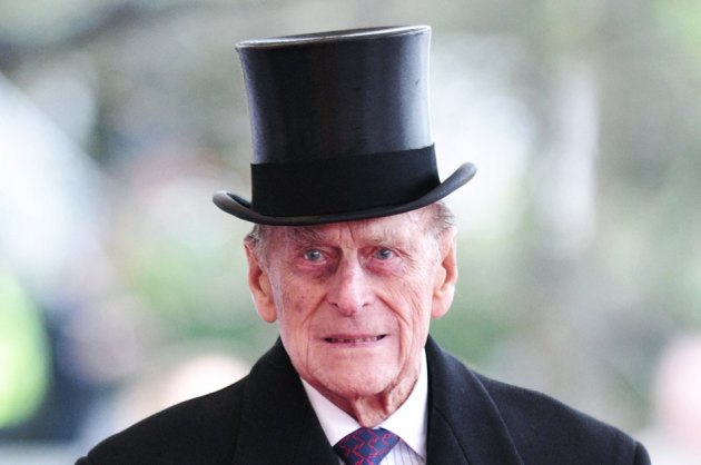 """Bill Shorten considered making Prince Phillip one of the most powerful union bosses in the country. An honour he says comes with """"real power"""". PHOTO: The Daily Mail"""