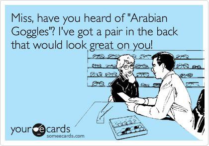 arabian copy