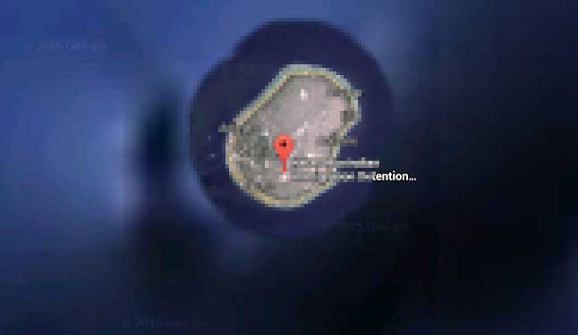 Nauru is now presented as a Mosaic.