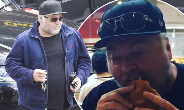 Kyle Sandilands has come a long way from his very public battle with his weight